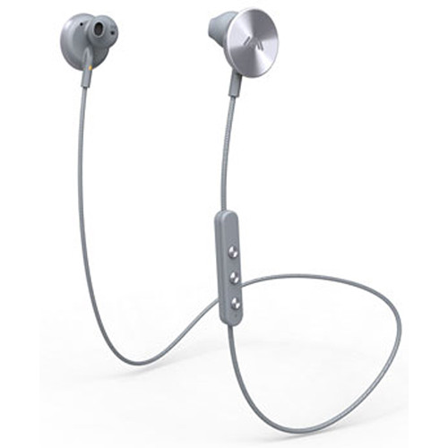 i.am+ BUTTONS Wireless Earphones (Gray)