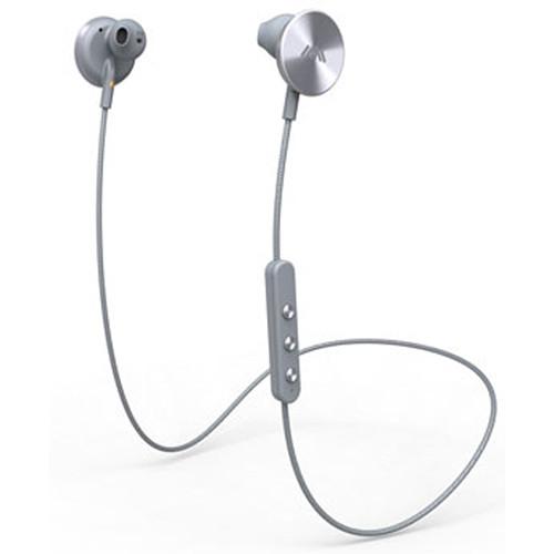 i.am+ BUTTONS Wireless Earphones (Gray)