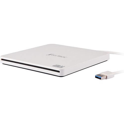 I/OMagic USB 3.0 Superslim Multidrive