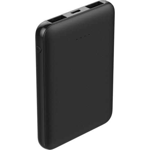 I/OMagic Executive Series 5000mAh Power Bank 2 USB Output Ports up to 5V/2.4A