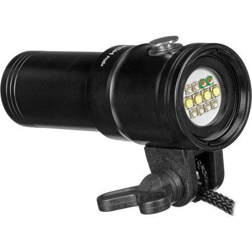 I-Torch Video Pro6+ LED Dive Light