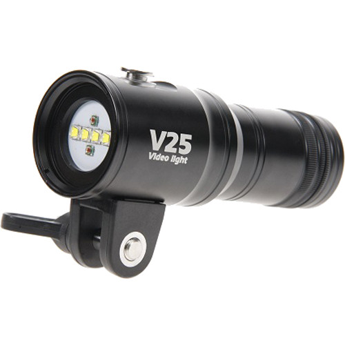 I-Torch Fish-Lite V25 LED Dive Light