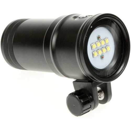 I-Torch Video Pro7 LED Dive Light