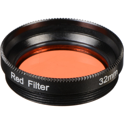 I-Torch M32 Red Underwater Filter