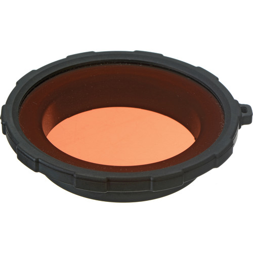 I-Torch Red Underwater Filter for UWL-06 iPix Lens