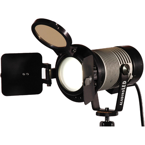 Ianiro Aladino 12V On-Camera LED Light