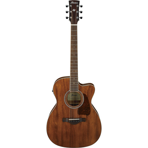 Ibanez AC340CE Artwood Series Acoustic/Electric Guitar (Open Pore Natural)