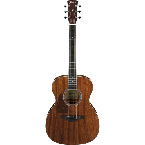 Ibanez AC340L Artwood Series Acoustic Guitar (Left-Handed, Open Pore Natural)