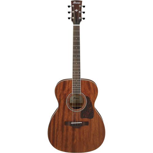 Ibanez AC340 Artwood Series Acoustic Guitar (Natural, Open Pore)