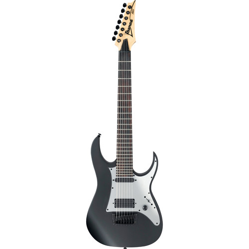 Ibanez APEX20 Munky Signature Series 7-String Electric Guitar (Black)