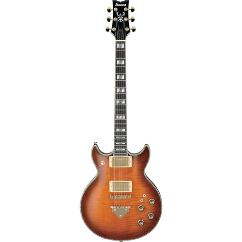 Ibanez AR Prestige 6-String Electric Guitar (Violin Sunburst)