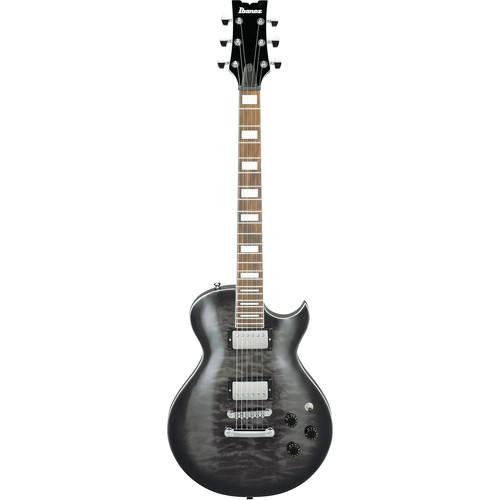 Ibanez ART120 ART Standard Series Electric Guitar (Transparent Black Sunburst)