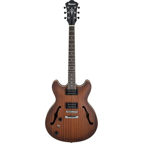 Ibanez AS Artcore 6-String Electric Guitar / Left Handed (Tobacco Flat)