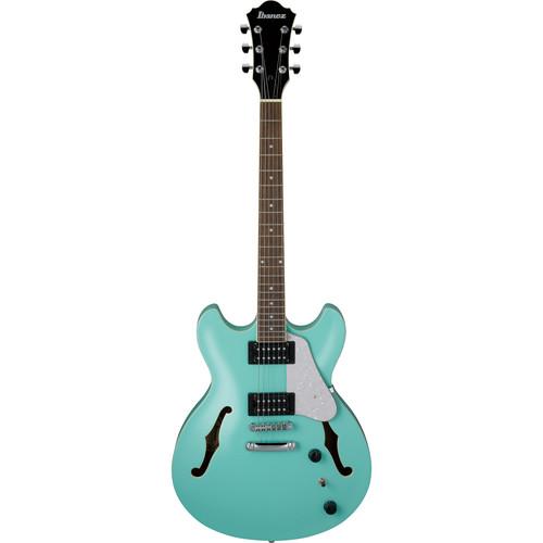 Ibanez AS63 Artstar Series Hollow-Body Electric Guitar (Sea Foam Green)