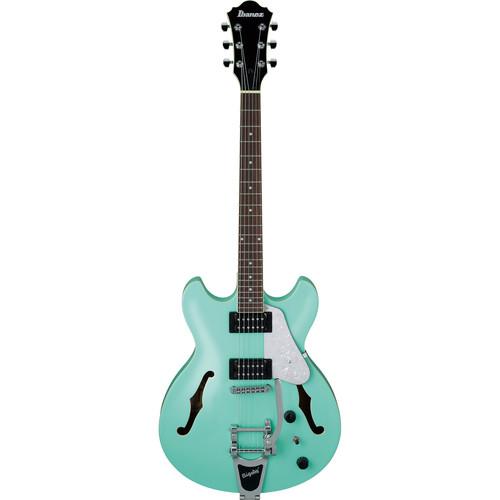 Ibanez AS63T Artstar Series Hollow-Body Electric Guitar (Sea Foam Green)