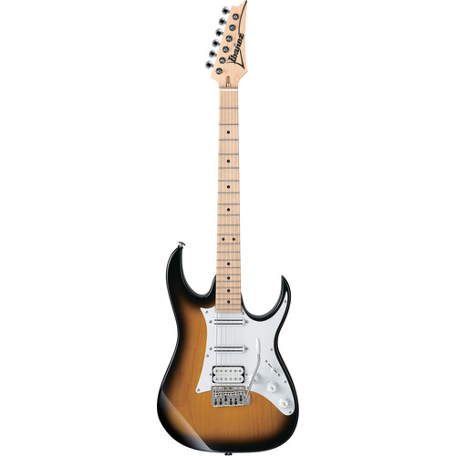 Ibanez AT100CL Andy Timmons Signature Series Electric Guitar (Sunburst)