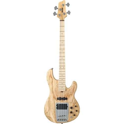 Ibanez ATK810E Premium Series Electric Bass (Natural Flat)