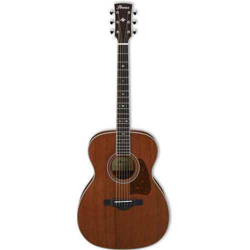 Ibanez AVC10MH Artwood Vintage Series Acoustic Guitar (Open Pore Natural)