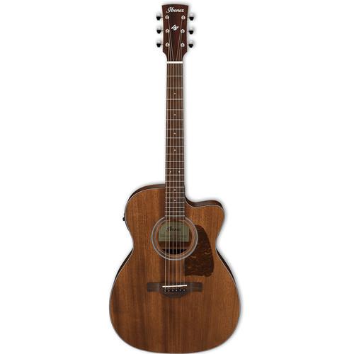 Ibanez AVC9CE Artwood Vintage Acoustic/Electric Guitar (Open Pore Natural)