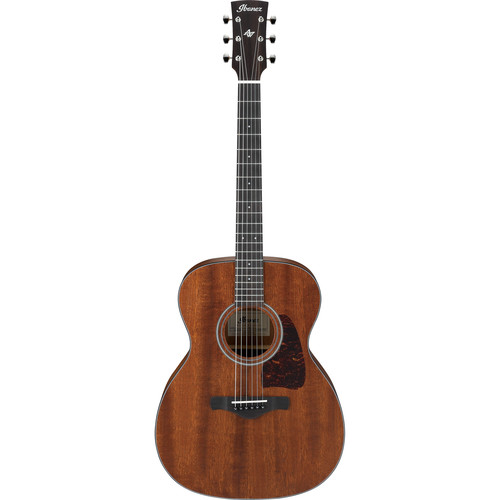 Ibanez AVC9L 6-String Acoustic Guitar, Left-Handed,Solid Thermo-aged Sitka Spruce Top (Open Pore Natural)