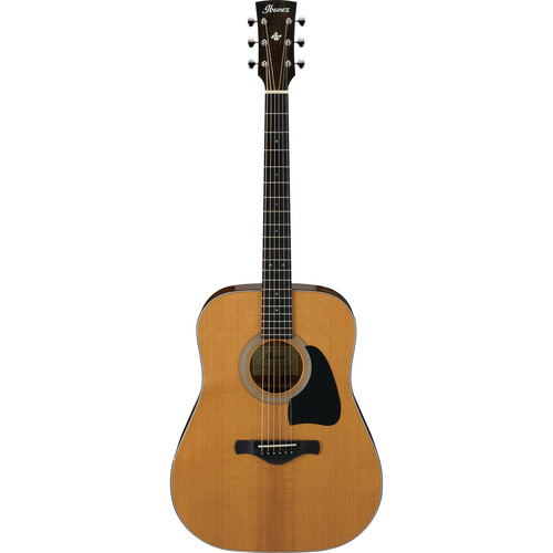 Ibanez AVD60 Artwood Vintage Series Acoustic Guitar (Natural High Gloss)