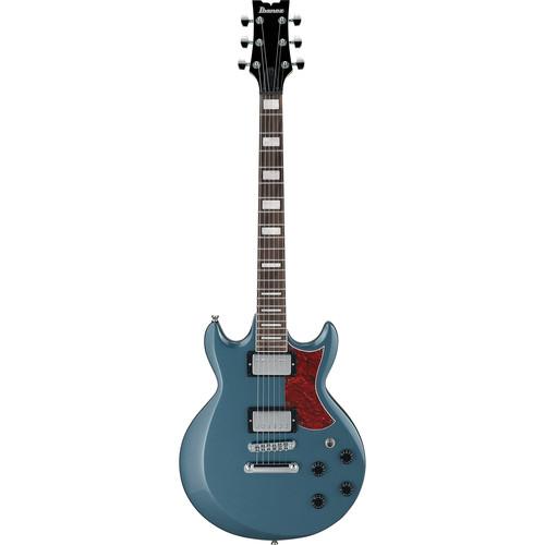 Ibanez AX120 AX Series Electric Guitar (Baltic Blue Metallic)