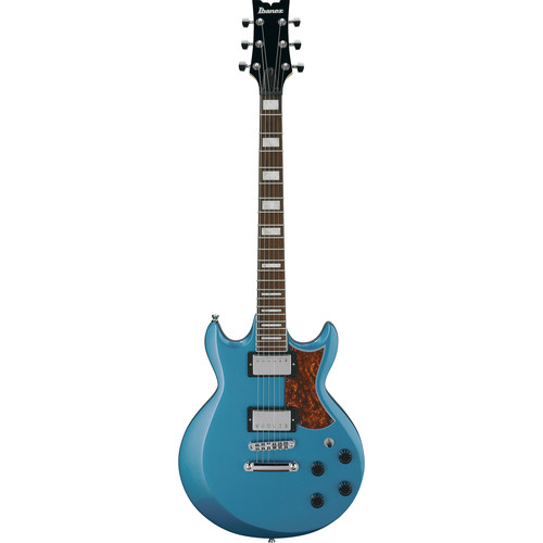 Ibanez AX120 AX Series Electric Guitar (Metallic Light Blue)