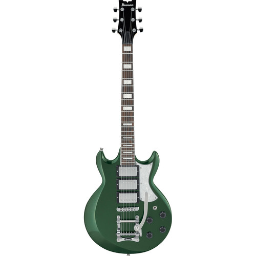 Ibanez AX230T AX Series Electric Guitar (Metallic Forest)