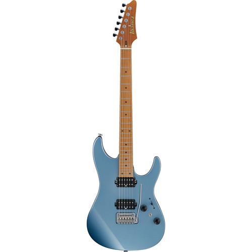 Ibanez AZ2204 Prestige Series Electric Guitar (Ice Blue Metallic)