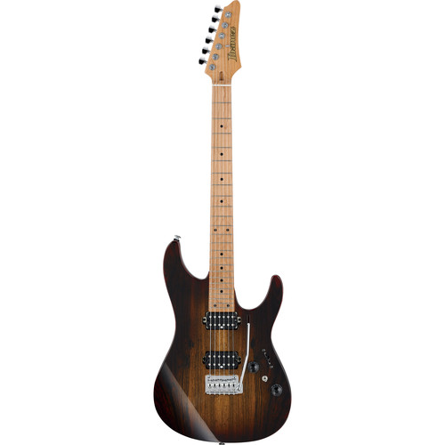 Ibanez AZ242BC Premium Series Electric Guitar (Deep Espresso Burst)