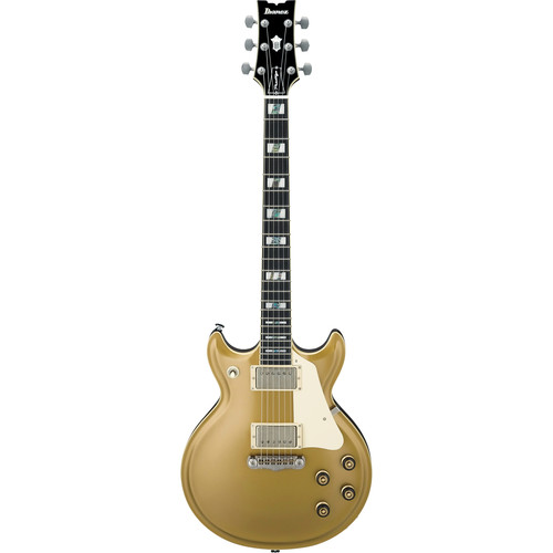 Ibanez CBM100 Coy Bowles Signature Series Electric Guitar (Gold Top)