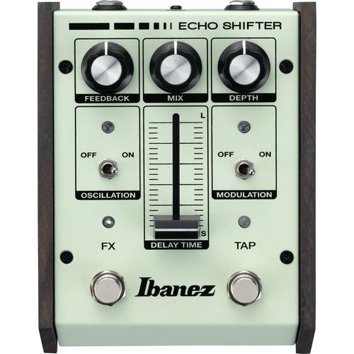 Ibanez Echo Shifter ES2 Analog Delay