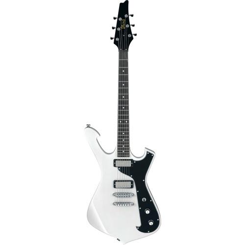 Ibanez FRM200 Paul Gilbert Signature Series Electric Guitar (White Blonde)