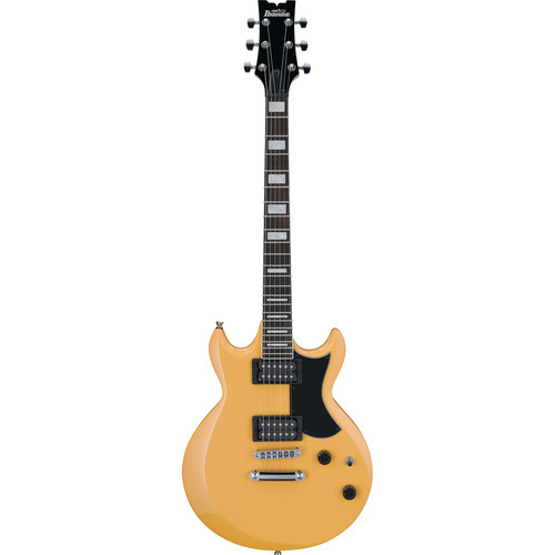 Ibanez GAX30 GIO Series Electric Guitar (Mustard)