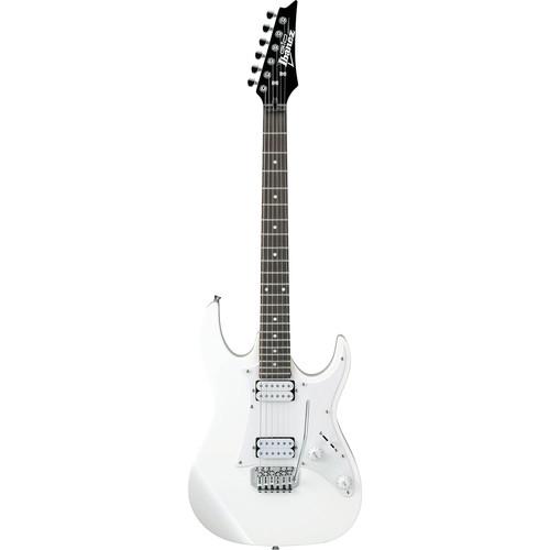 Ibanez GRX20W GIO Series Electric Guitar (White)