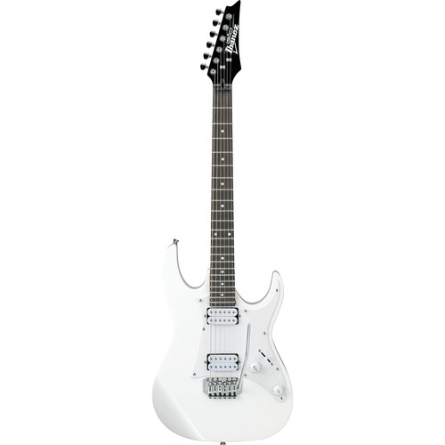 Ibanez GRX20W GIO Series Electric Guitar (White)