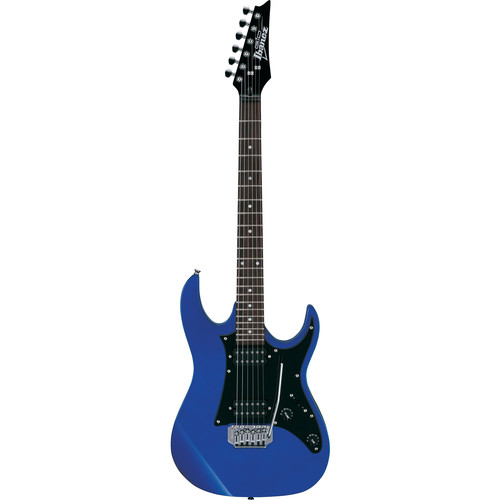 Ibanez GRX20Z GIO Series Electric Guitar (Jewel Blue)