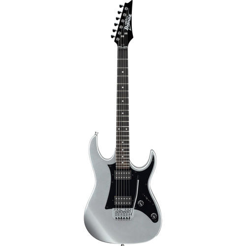 Ibanez GRX20Z GIO Series Electric Guitar (Silver)