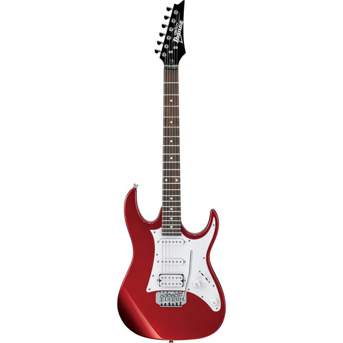 Ibanez GRX40Z GIO Series Electric Guitar (Candy Apple)