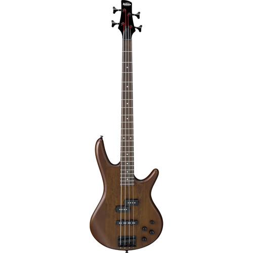 Ibanez GSR200B GIO Series Electric Bass (Walnut Flat)