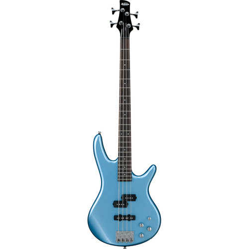 Ibanez GSR200 GIO Series Electric Bass (Soda Blue)