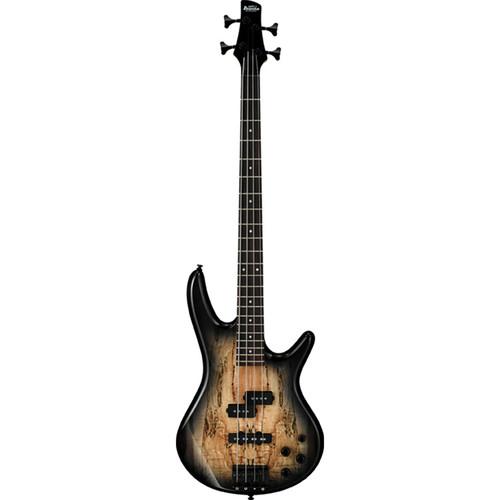 Ibanez GSR200 GIO 4-String Bass (Natural Gray Burst)