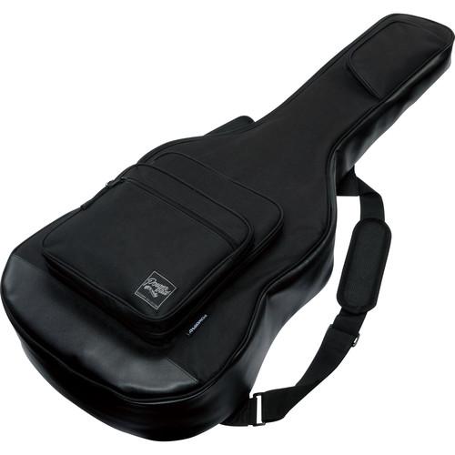 Ibanez IAB540-BK POWERPAD Gig Bag for Acoustic Guitars (Black)