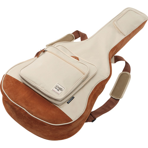 Ibanez IAB541-BE POWERPAD Gig Bag for Acoustic Guitars (Beige)