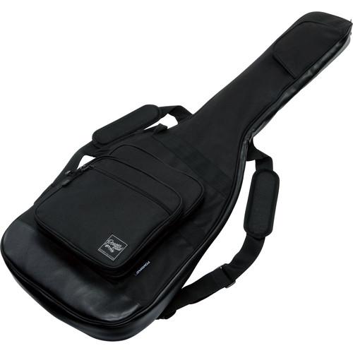 Ibanez IBB540-BK POWERPAD Gig Bag for Electric Bass Guitars (Black)