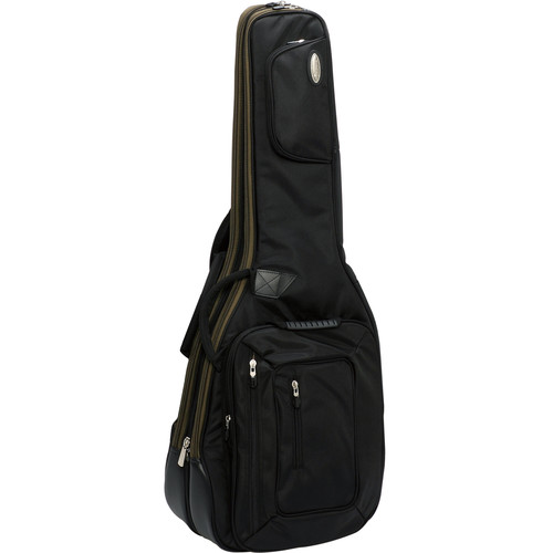 Ibanez POWERPAD Double Gig Bag for Electric or Acoustic Guitars