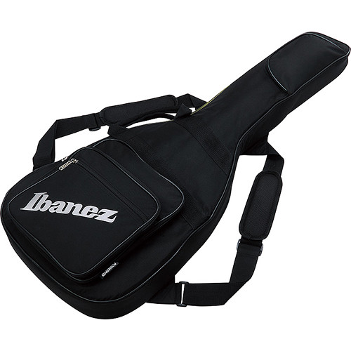 Ibanez IGB510BK Powerpad Gig Bag for Electric Guitars