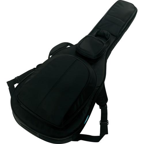 Ibanez POWERPAD Gig Bag for Electric Guitar (Black)