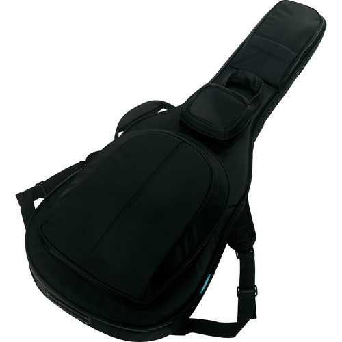 Ibanez POWERPAD Gig Bag for Electric Guitar (Black)