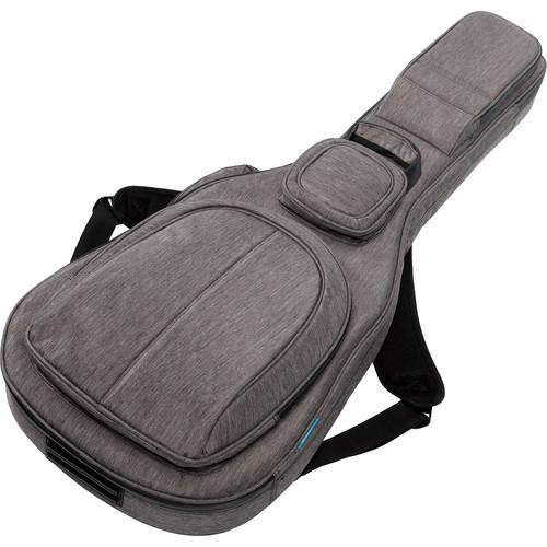 Ibanez POWERPAD Gig Bag for Electric Guitar (Gray)